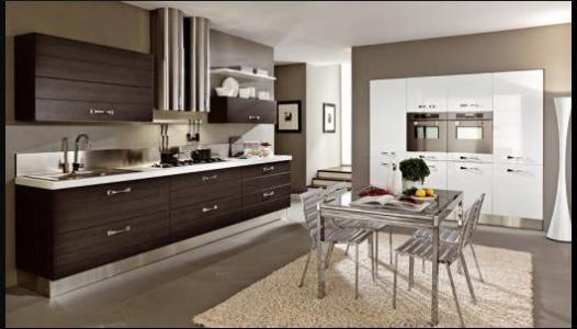 Dfa tre stelle - Colori di cucine moderne ...